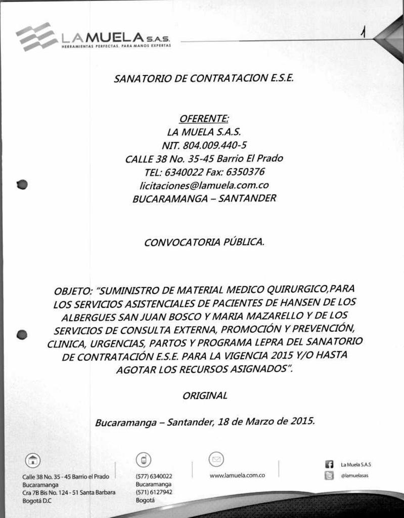 ccebd18eea5c Propuesta ganadora - Sanatorio de Contratación