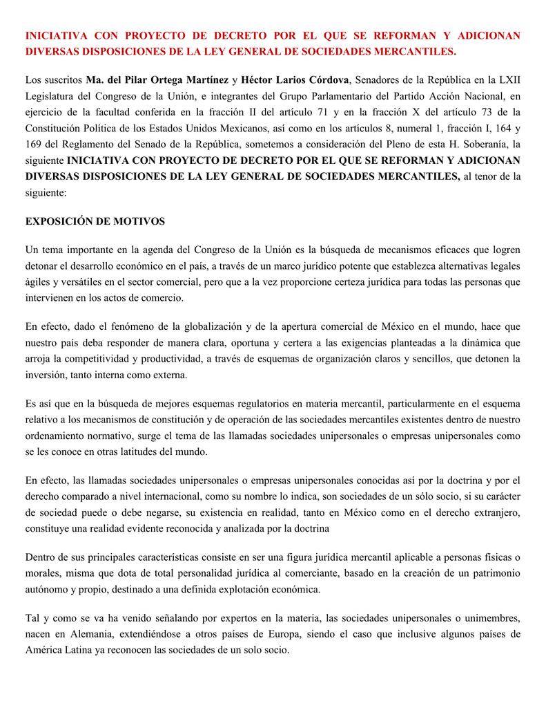 Archivo Sistema De Información Legislativa