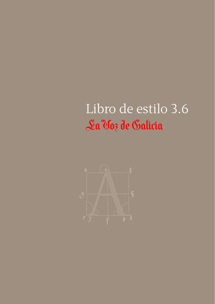 La Voz de Galicia - Programa Prensa