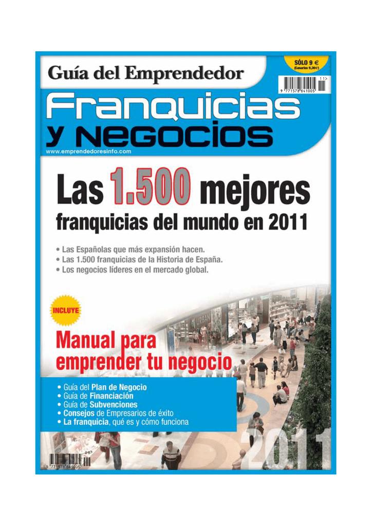 4818f87f6198 comercio - Franquicias y Negocios