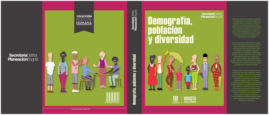 Calendario Escolar Granada 2020 19.Poblaciones Demografia Y Diversidad