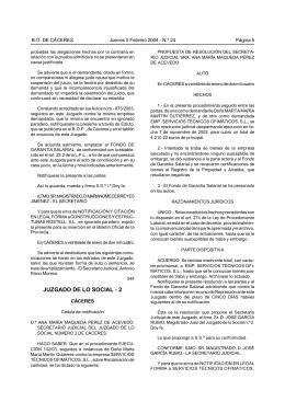 Jefatura provincial de tr fico de c ceres - Jefatura provincial de trafico madrid ...