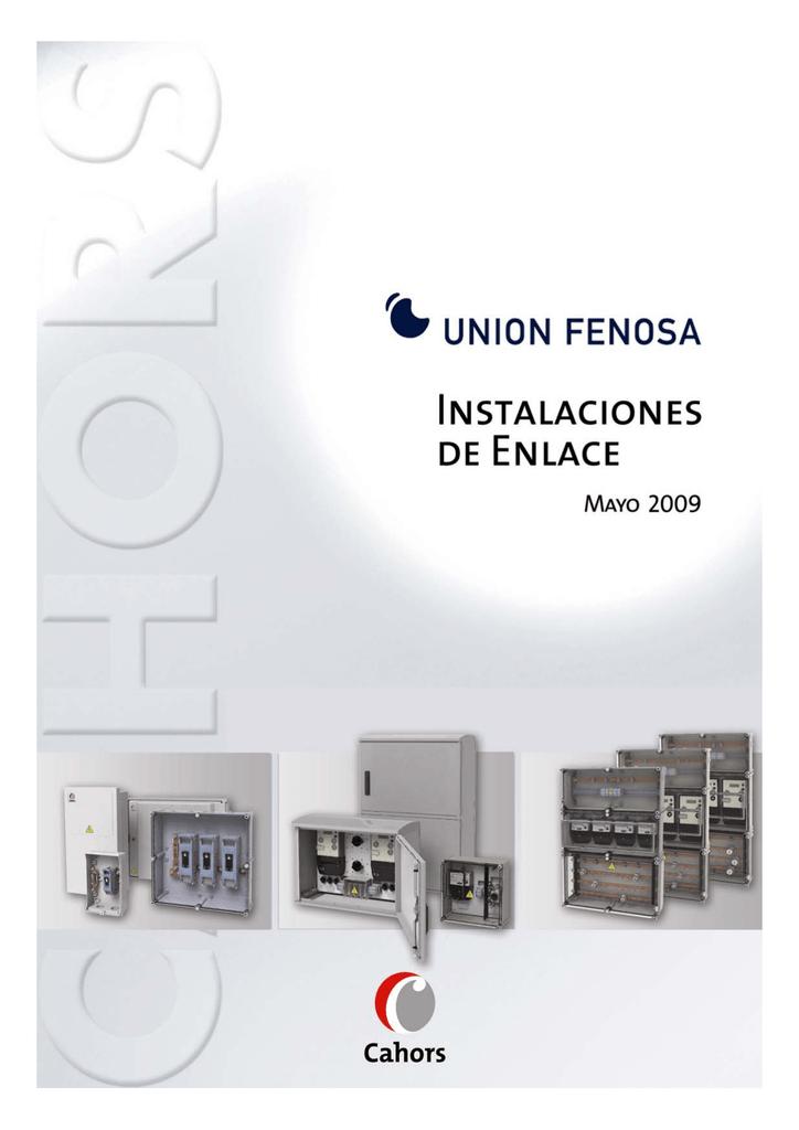 Descargar Catálogo 3d Union Fenosa