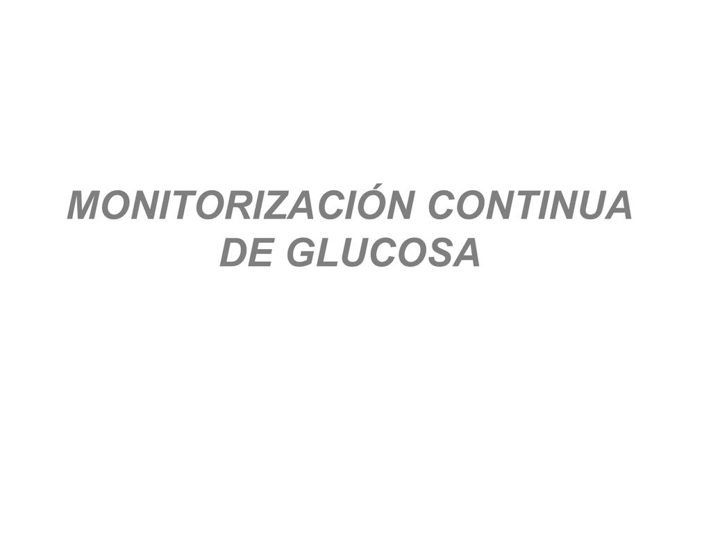 terapia con insulina para la diabetes pellitus presentación ppt