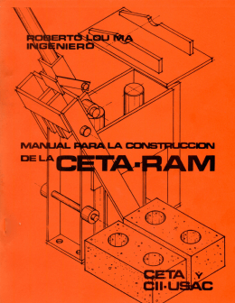 manual para ia construccion de la ceta-ram