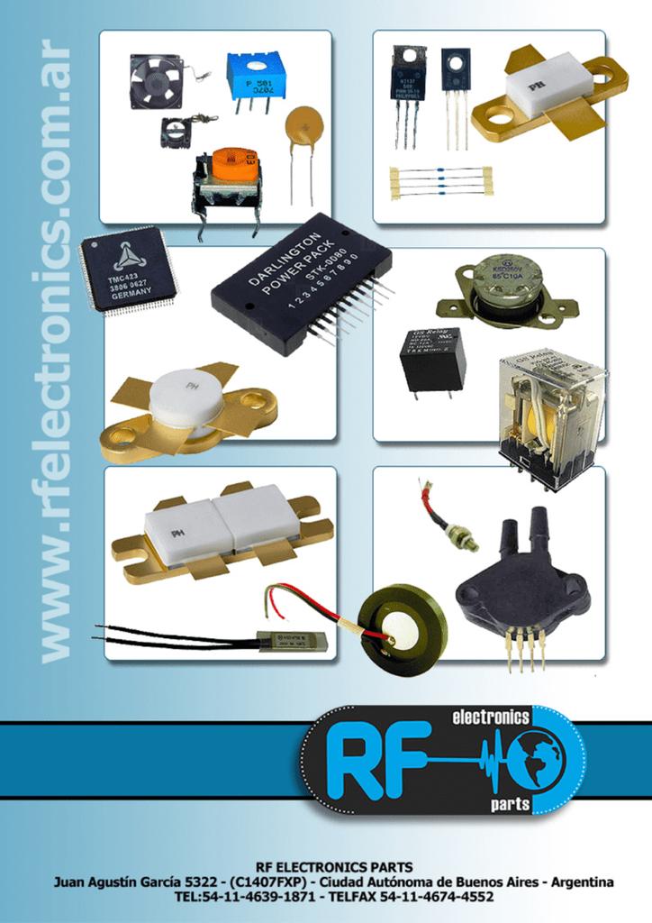 Pack de 5 6/mm x 11/mm 5/x 10uF 63/V RADIAL Lead condensadores electrol/íticos de aluminio 105/C