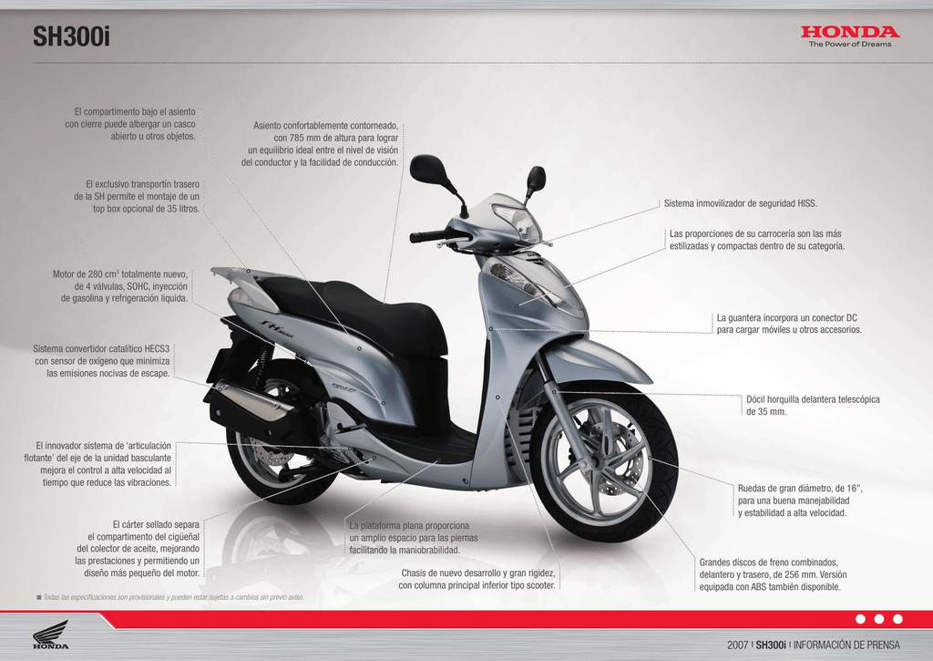 Bloque la maneta de Freno y el pu/ño Plata Antirrobo Moto para Manillar