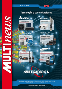 Untitled - Multiradio SA