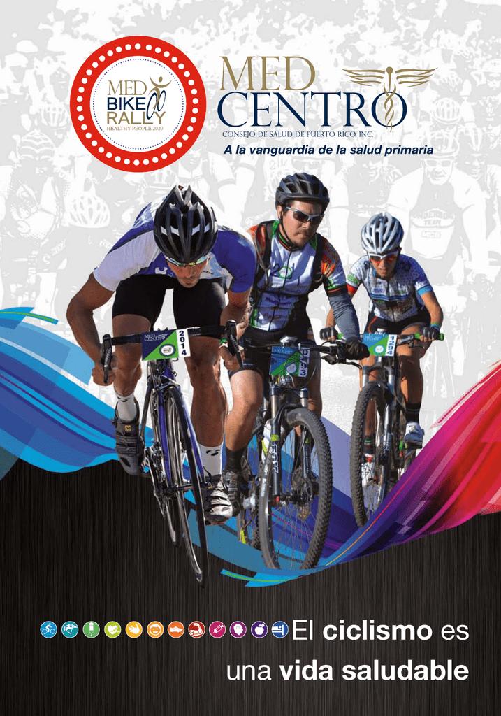 ciclismo prostatitis hoy