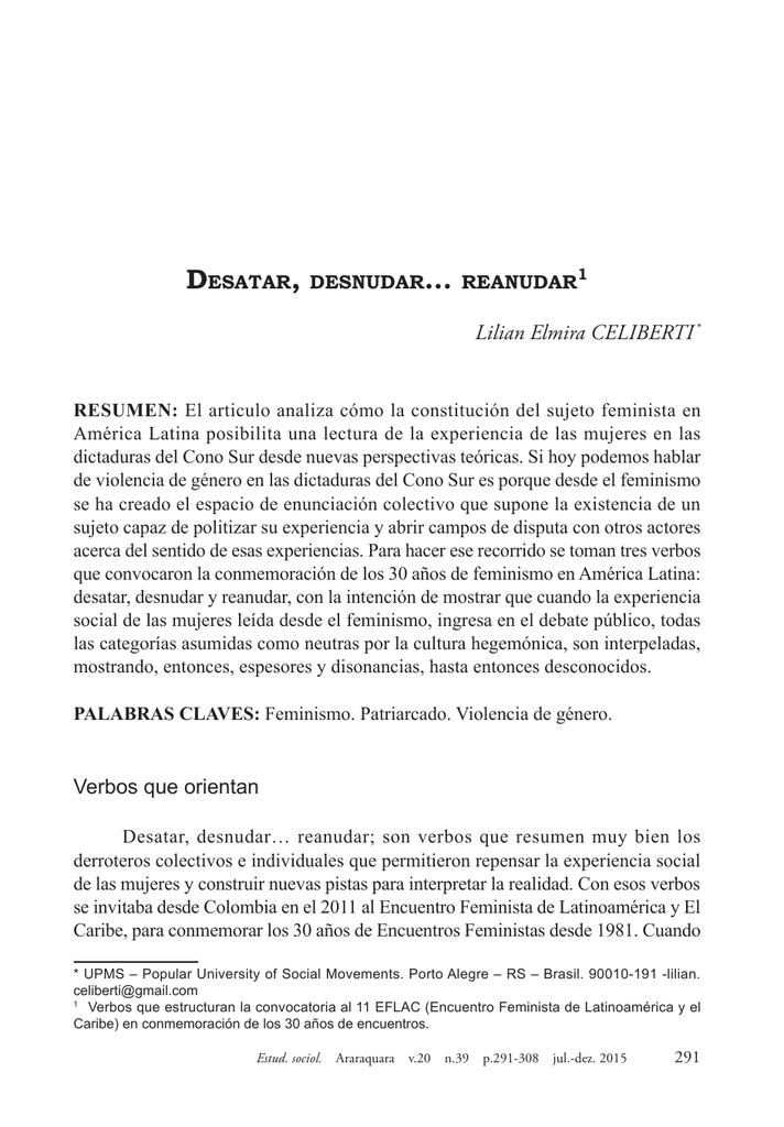 Moderno Reanudar Ejemplos De Verbos De Poder Regalo - Colección De ...