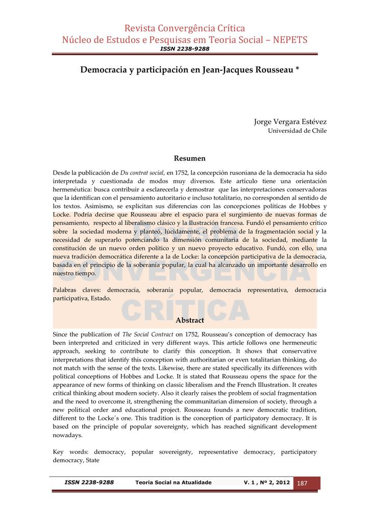 Revista Convergência Crítica Núcleo De Estudos E Pesquisas Em