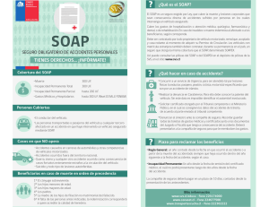 soap descargable carta