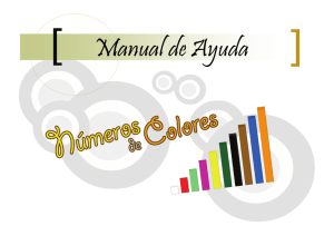 Manual Ayuda - Regletas digitales