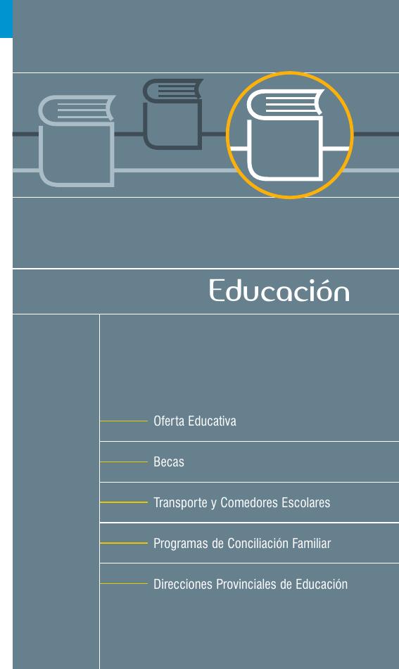 Guia Inmigrante.qxp - Junta de Castilla y León