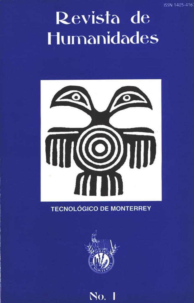 Número 1, otoño 1996 - Biblioteca Virtual Miguel de Cervantes