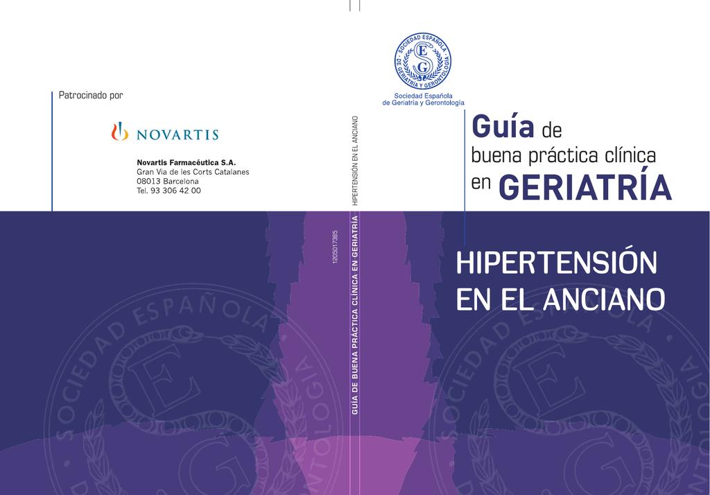 Documento de consenso de expertos de accf / aha 2020 sobre hipertensión en ancianos