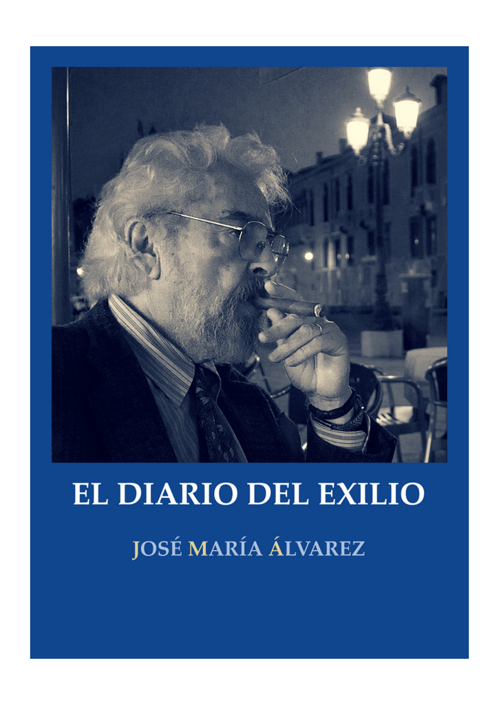 Diario – Del Jose Exilio Maria Alvarez bygf67