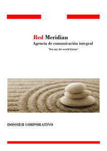Dossier - Red Meridian