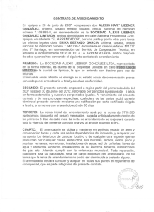 documento - Sercotec
