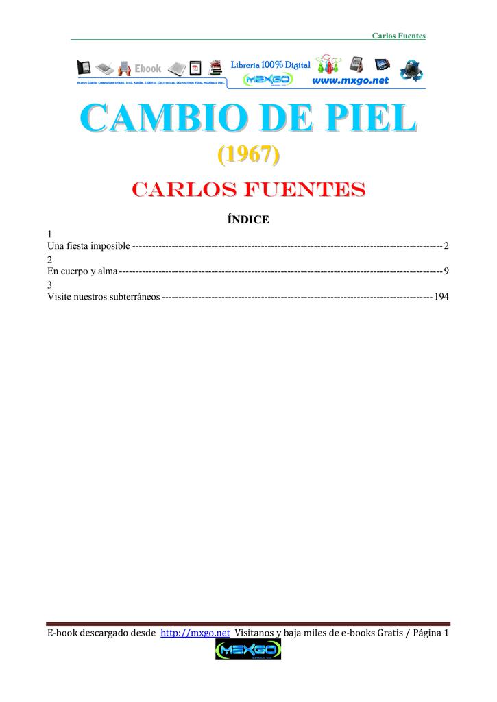 Fuentes Carlos