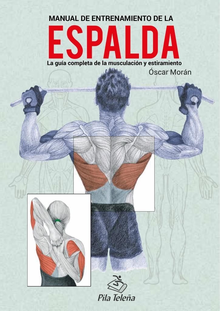 espalda - Pila Teleña
