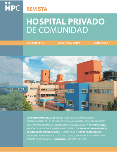 adjunto - Hospital Privado de Comunidad