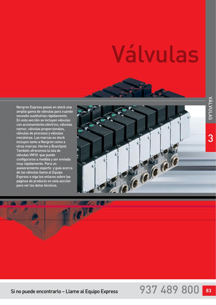 Conector de palanca para v/álvula 8 mm, muy robusto