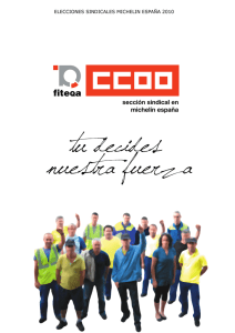 documento - CCOO de Industria