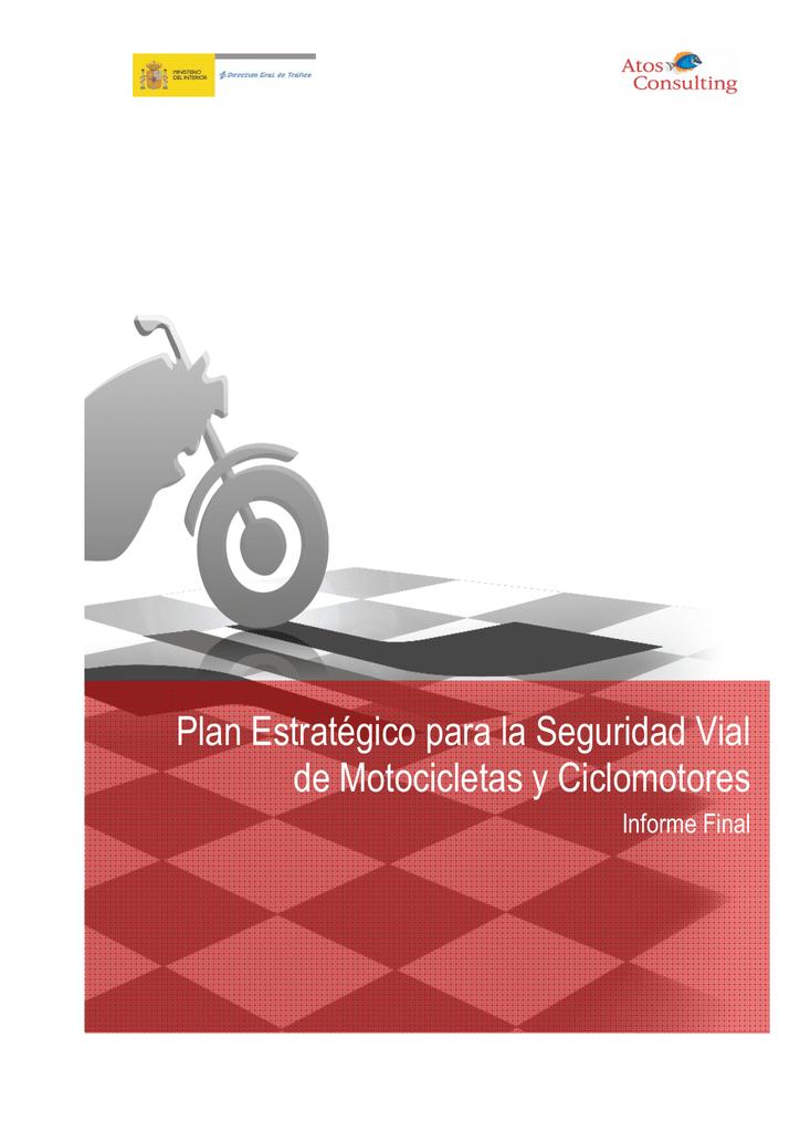 Plan Estratégico Seguridad Vial Motocicletas y Ciclomotores 487a59a69ec