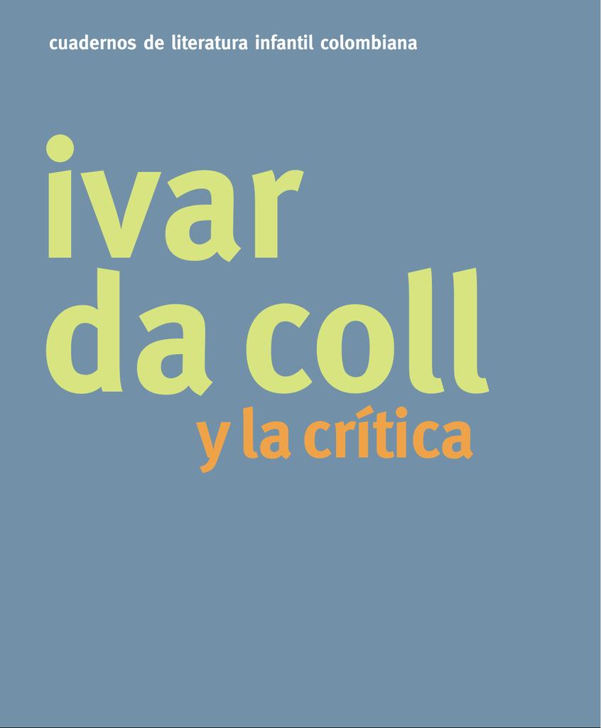 Ivar Da Coll
