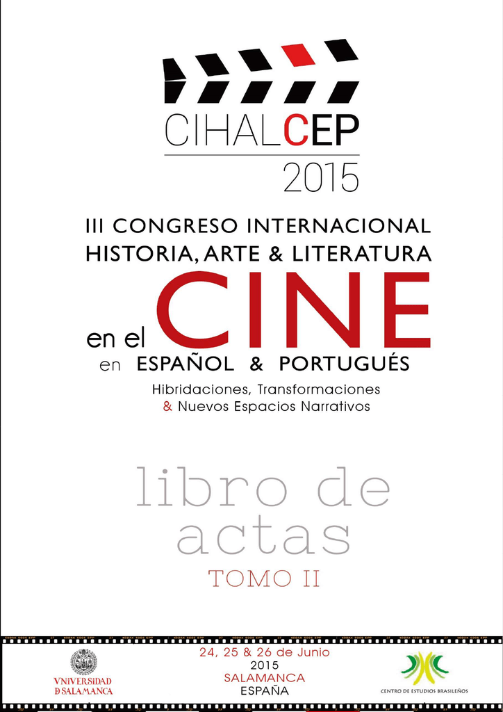 enlace - Centro de Estudios Brasileños