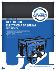 Muzin Global Manufacturing Product Catalog