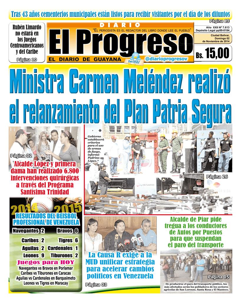 57c632fcc 2014 - Diario el Progreso