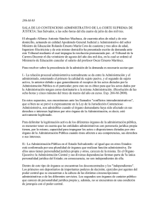 OCR Document - Centro de Documentación Judicial