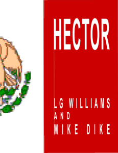 HECTOR - LG Williams