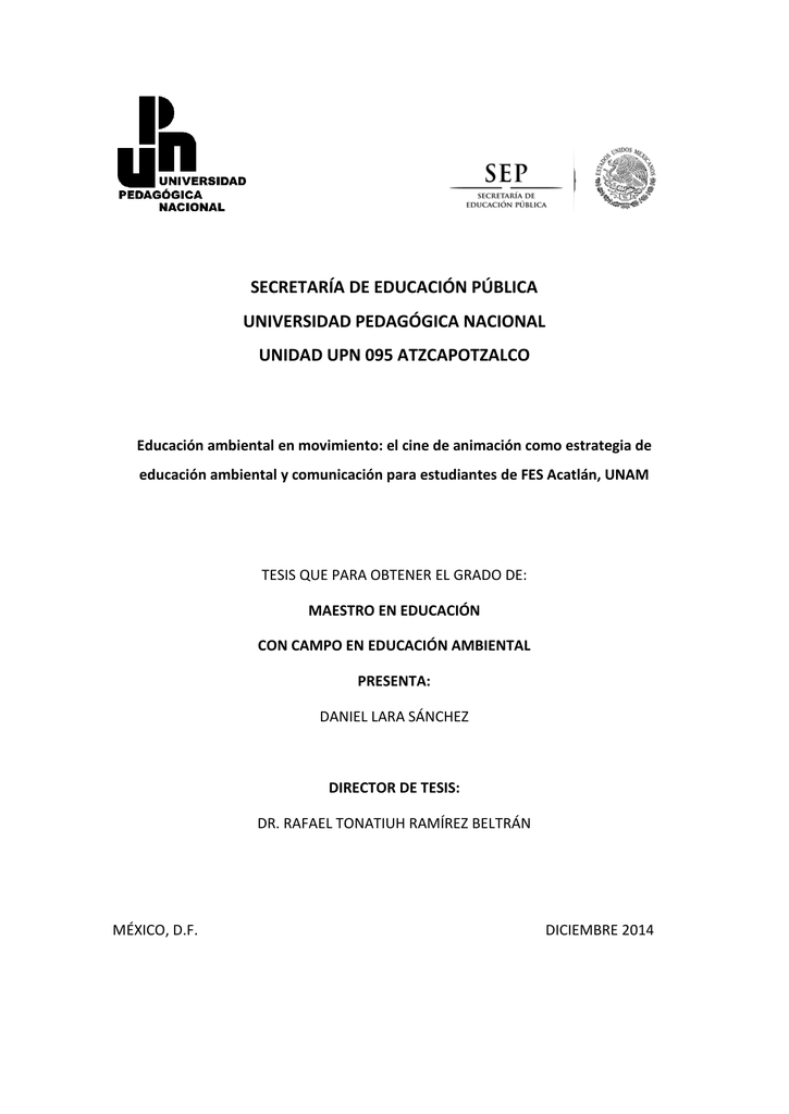 Descargar tesis en PDF - Ministerio de Agricultura, Alimentación y