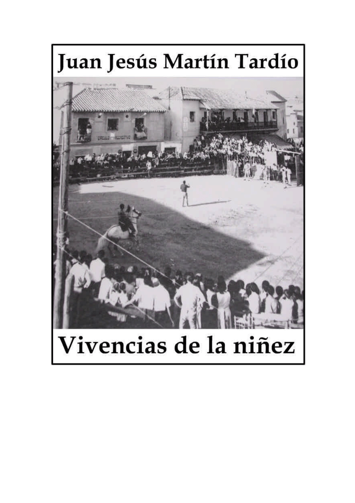 Vivencias de la niñez - Revista literaria Katharsis 7a654d9eb93