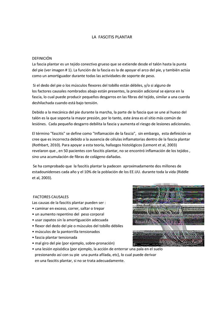 AFX Documento Técnico