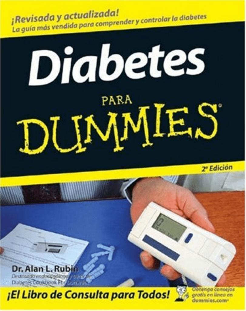fdd227e50aca7 Diabetes Para Dummies · Dr. Alan L. Rubio