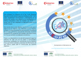 2012 12 Foro Final - Instituto Europeo de Relaciones Industriales