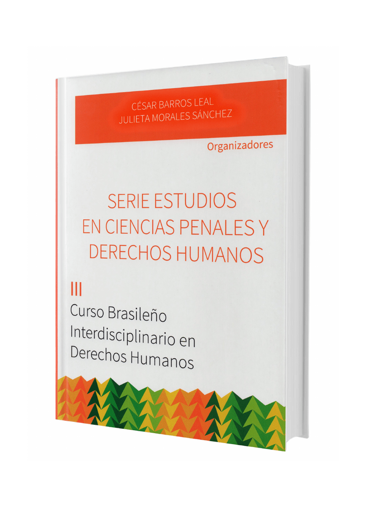 Serie estudios en ciencias penales y derechos humanos tomo iii fandeluxe Gallery