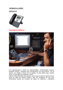 Cap 22 – Telefonia IP a bordo _I