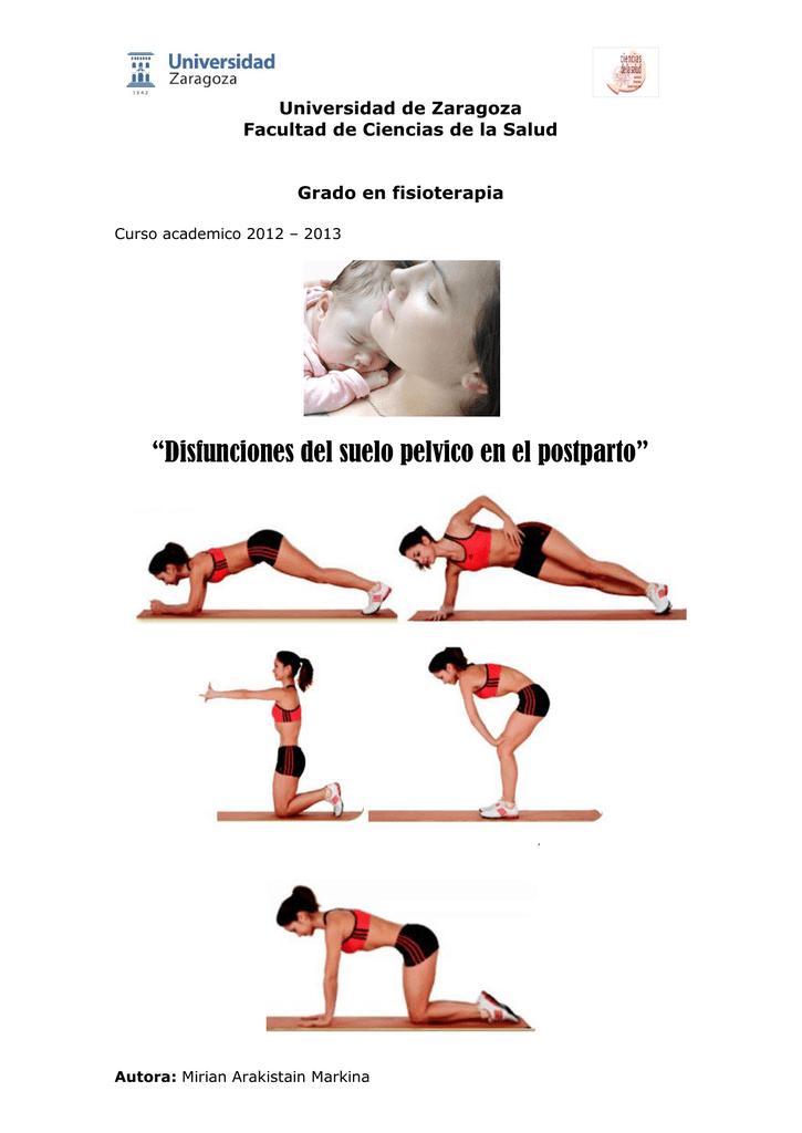 ejercicios de piso perineal
