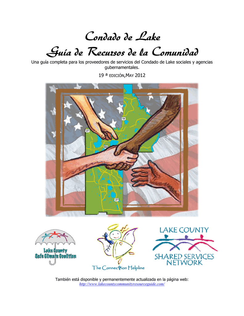 Lake County Community Resource Guide, 19th Edition
