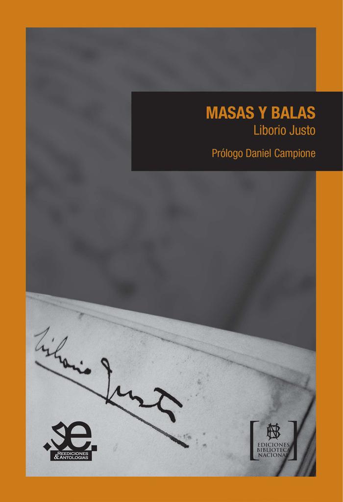 Masas y Balas - Trapalanda