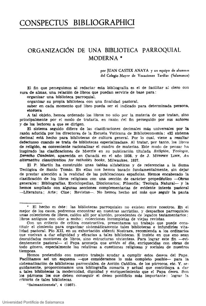 Descargar summa Universidad Pontificia de Salamanca