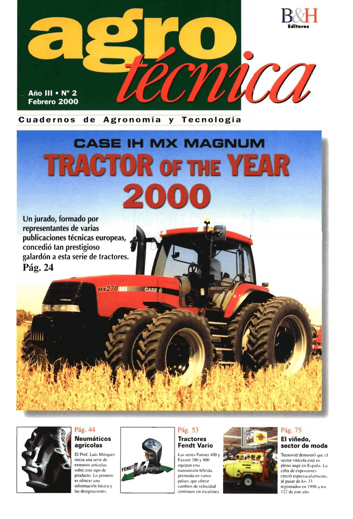 279 volante tractor Super major 450 mm T