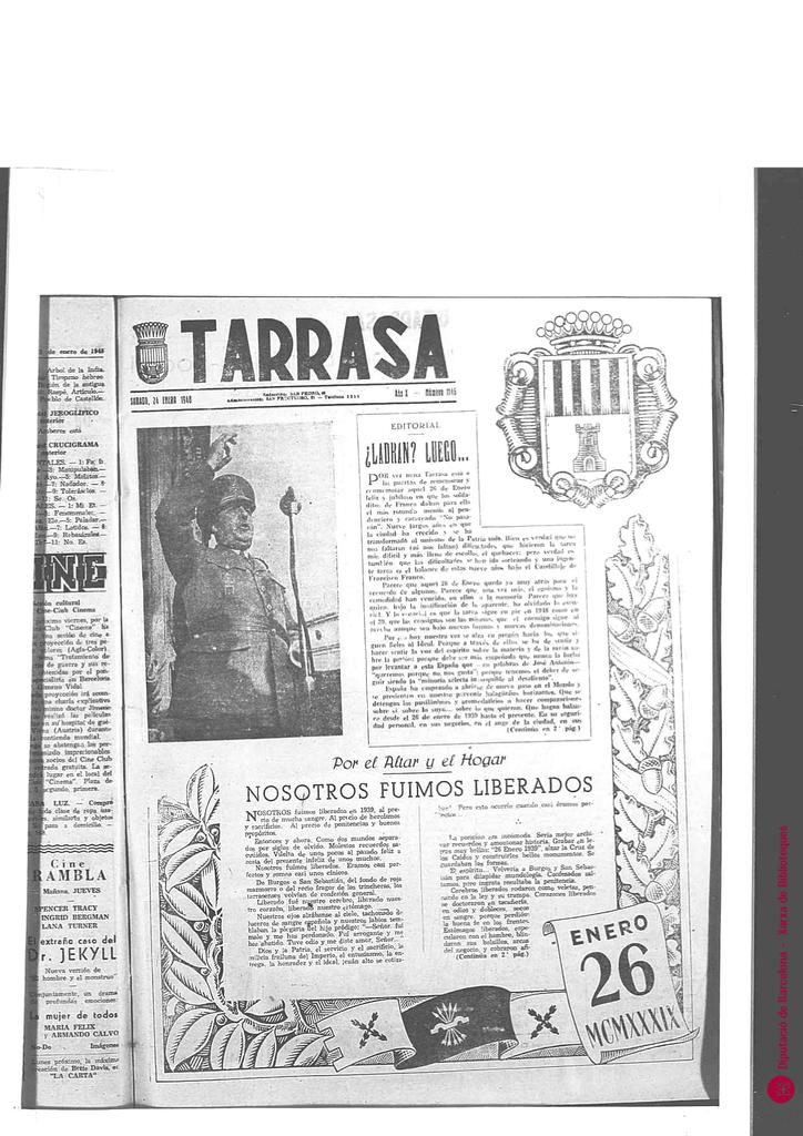 Tarrâu