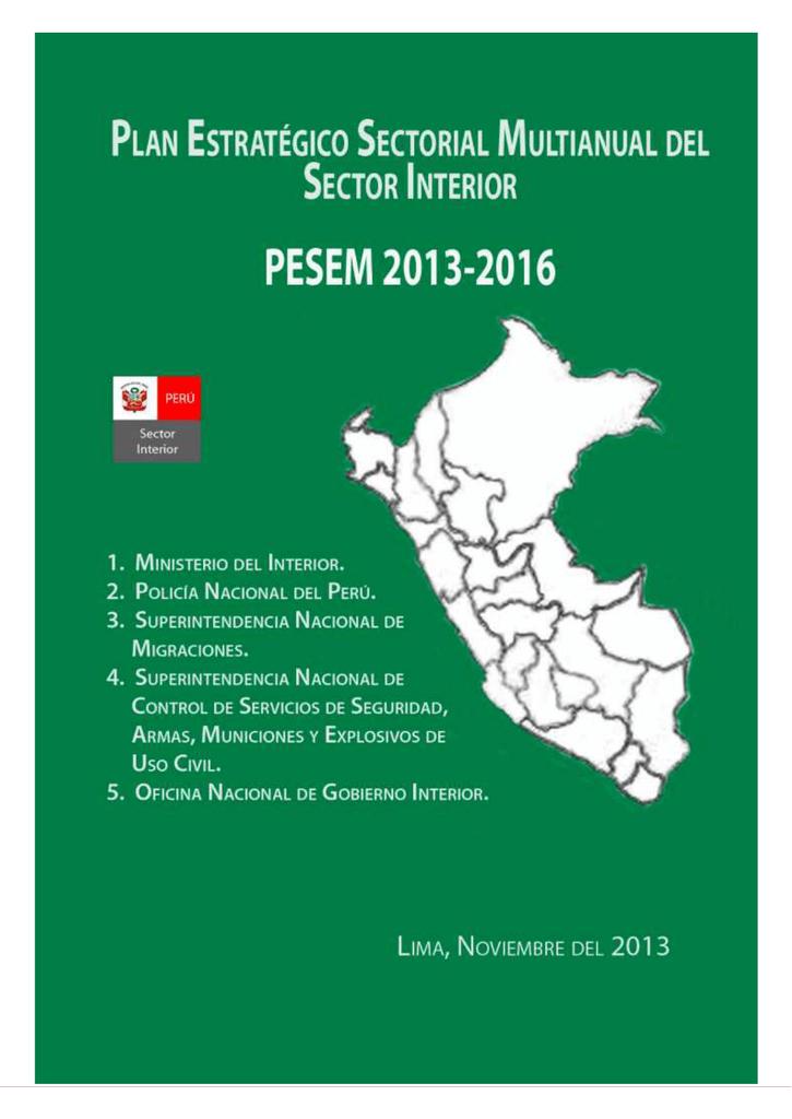 Documento Municipalidad Distrital De Baños Del Inca