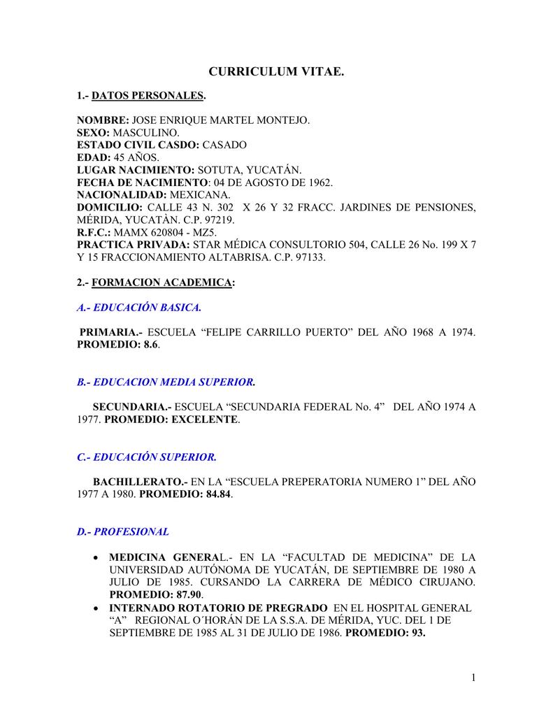 Excelente Bu Centro De Carreras Curriculum Vitae Revisión Patrón ...